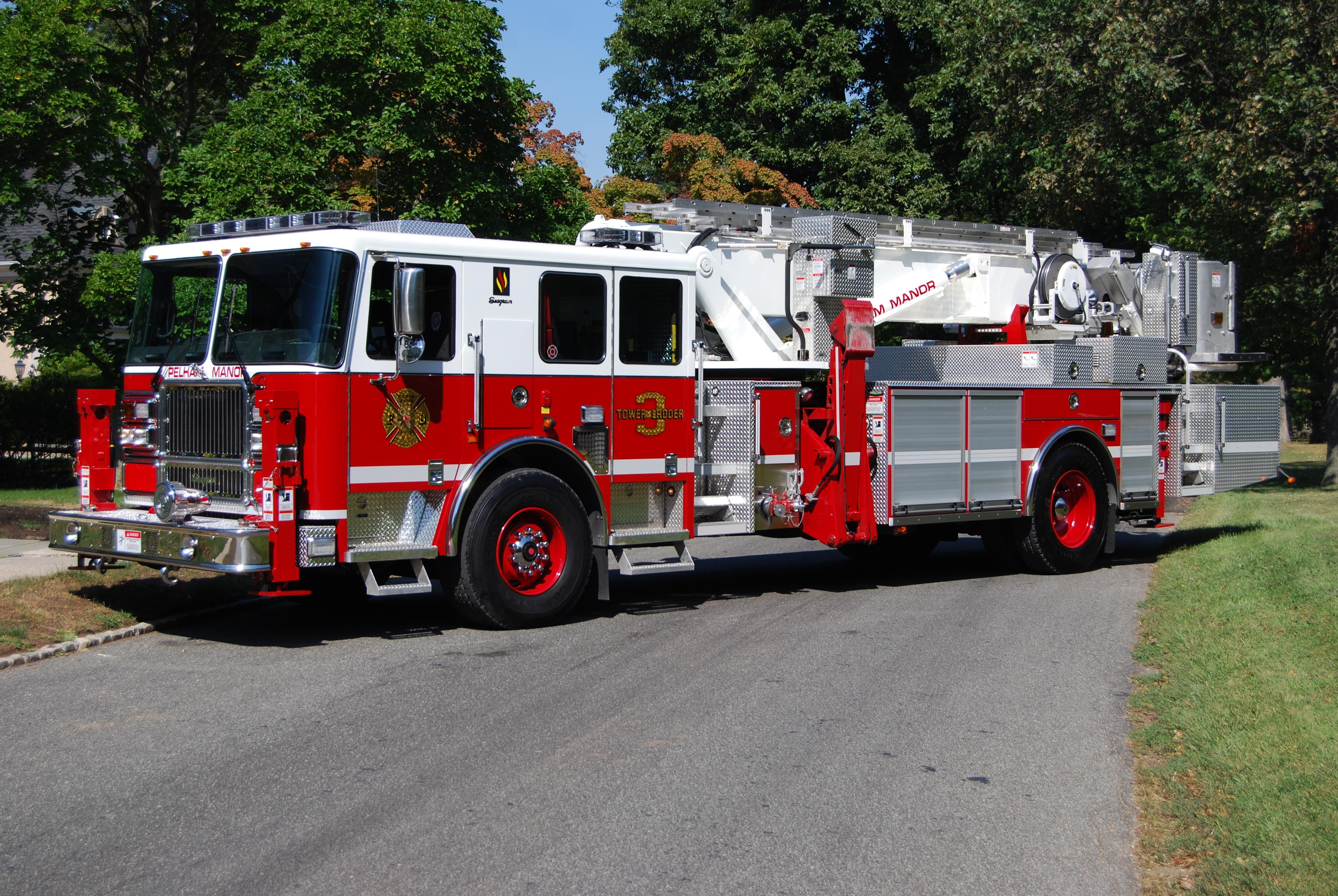Hudson Valley Fire Equipment